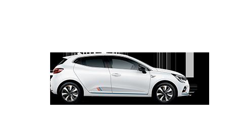 bilde Clio E-Tech hybrid