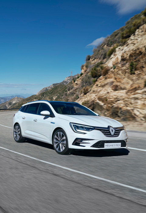 Renault automatiske nødanrop