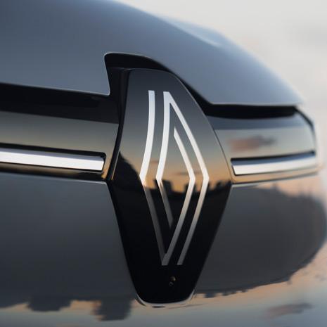 ny renault logo